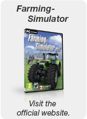 Farming Simulator - visit the official website.