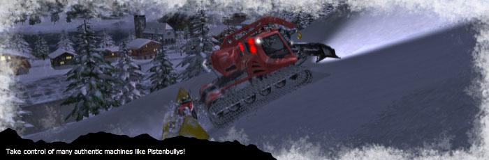 Ski region simulator download + serial+ crack+mod.