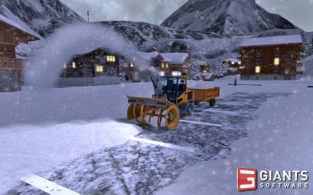 Ski Region Simulator 2012 FiGHTCLUB