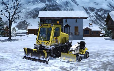 traktor simulator download