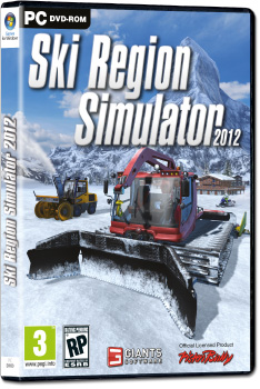 skiregion simulator 2012 demo